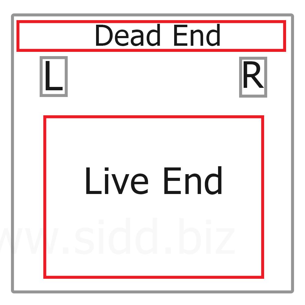 live-end-dead-end